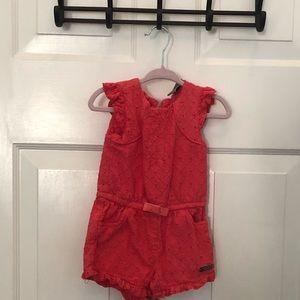 Other - Custom baby girl box